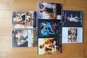 DVD Filmesammlung Liebesfilme