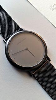 Georg Jensen - Designer Uhr Thorup