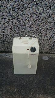 Wasser Boiler 5 l Stiebel