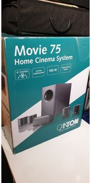 canton movie 75 Soundsystem