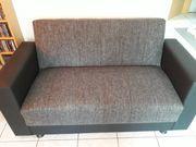 2er und 3er Couch
