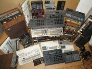 Suche alte defekte Synthesizer und