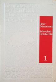 Geschichte der Schweiz in 2