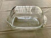 Glasbräter mit Deckel von Arcousine