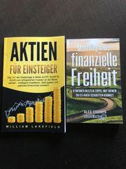 Bücher Finanzen finanzielle Freiheit und