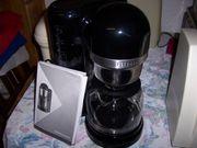Kitchen Aid Kaffeemaschiene neuwetig 2