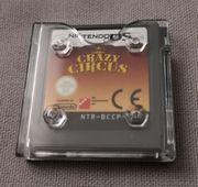 Crazy Circus Nintendo DS 2009