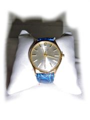 Schöne Armbanduhr von Glycine Altus