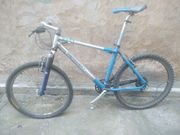 Original Bergwerk Mercury Kult-Mountainbike