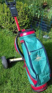 LANIG Golfbag mi Trolley Damen