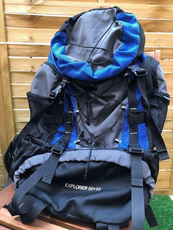 8817da68e9067 Backpack-Rucksack in Darmstadt - Outdoor kaufen und verkaufen über ...