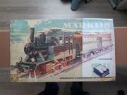Mäklin-Eisenbahn