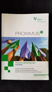 Versicherungs Proximus
