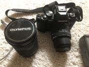 Olympus OM-D10 set