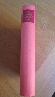 Das große Zille Buch Heinrich