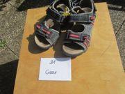 Geox Sandalen Gr 31