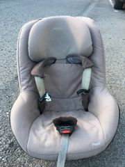 Maxi cosi pearl isofix Station