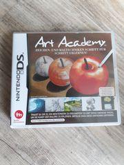 Art Academy für Nintendo
