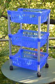 Bad Trolley Küchenregalkörbe Wagen fahrbar