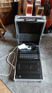 Mackie DL1608 Profi Digital Mixer