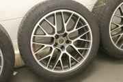 1 Komplettradsatz RS Spyder 26540R20