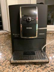 Nivona Kaffeevollautomat 691 Modell 855