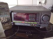 AIWA AV-X100EZ Verstärker top Leistung