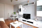 Eine Zweizimmerwohnung zum Verkauf in