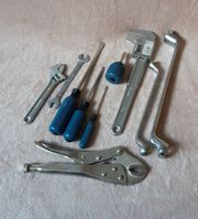 Werkzeug Kovolut