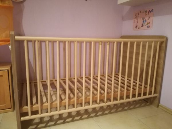 Kinderbett Babybett Juniorbett Tara von Paidi in Bad ...