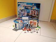 Playmobil 4263 - Polizei-Hauptquartier OVP