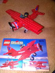Lego Doppeldecker