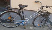 Vintage Fahrrad Herkules