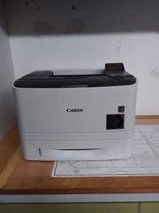Monocrom-Drucker Canon i-sensys LBP6670dn