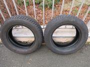 2 Winterreifen Dunlop SP LT60