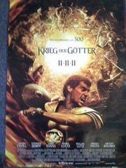 Immortals - Krieg der Götter 2011