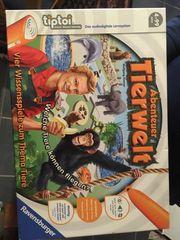 Tiptoi Spiel Abenteuer Tierwelt