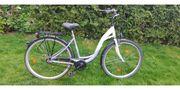 City Fahrrad zoll 28