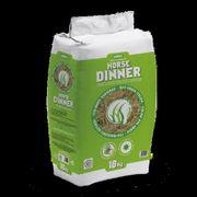 Horse Dinner Staubfreie Heulage energiereiches