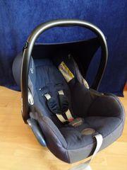 Maxi Cosi Babyschale - Cabrio Fix