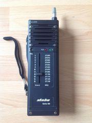 CB-Handfunkgerät Stabo Delta 120