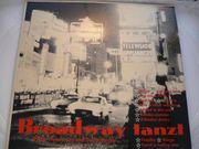 Schallplatte Vickie Henderson - Broadway tanzt