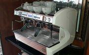 Siebträgermaschine Reneka Life Espresso