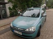 Opel Corsa C 0 1