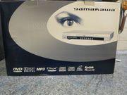 DVD-Player Yamakawa DVD-365