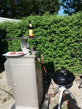 Cadac Chef2 Grill: Kleinanzeigen aus Ettlingen - Rubrik Campingartikel