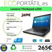 LENOVO THINKPAD X230 I7