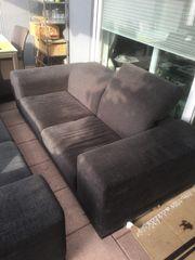 Designer Couch Schillings es sind