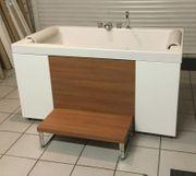 JOOP Design Sitzbadewanne BW150 90 -