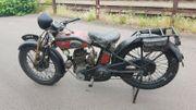 Motorrad Magnat Debon 1929 250ccm
